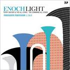 Persuasive Percussion 1,2 & 3 von Enoch Light (2013)