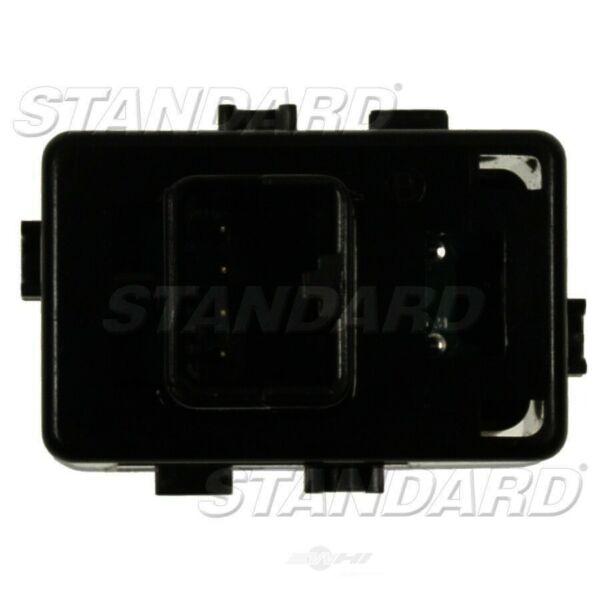 Hazard Warning Switch Standard HZS116 Fits 04-09 Cadillac