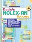 Davis's NCLEX-RN? Success by Sally Lagerquist, Lagerquist (Paperback / softback, 2012)