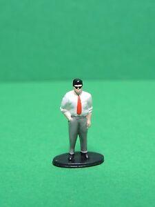 Importé De L'éTranger Dc Comics 1996 Mini Figurine Figure Univers Genre Micro Machines Polly Pocket Les Clients D'Abord
