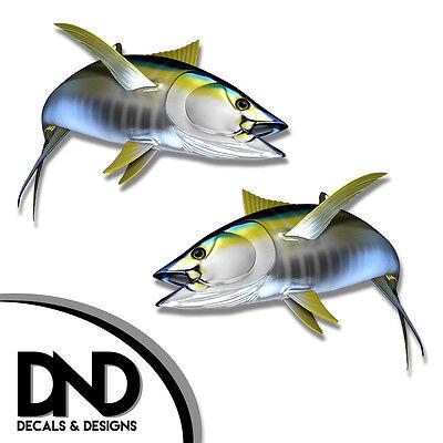 PENN FISHING STICKER DECAL BASS TROUT TUNA LURE REEL TACKLE BOX USA LOT OF 7