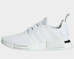 adidas originals nmd r1 triple white