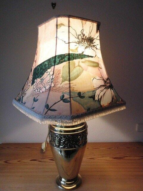Lampe, Antik