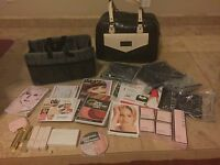 Mary Kay Starter Kit - Spanish Plus Some Product