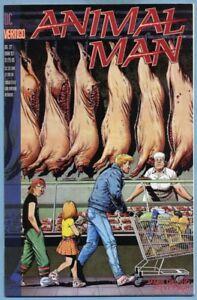Animal-Man-57-Mar-1993-DC-1st-Vertigo-Issue-Jamie-Delano-Steve-Pugh