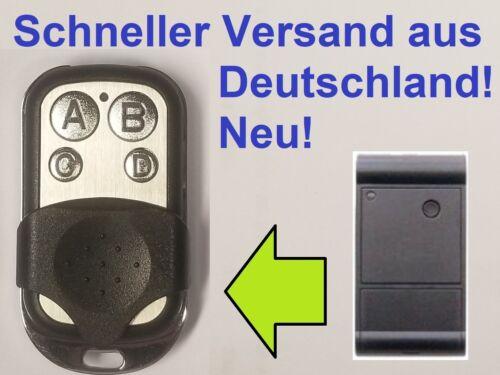 Skx1md compatible TEDSEN NEUF Expédition depuis l/'Allemagne 433,92 MHz télécommande