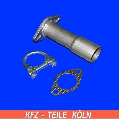 Flexrohr FIAT Punto 188 1.2 16V 80 59 KW 80 PS