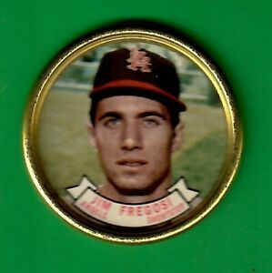 1964-Topps-Coin-98-Jim-Fregosi-a-Angels-scuffed-rim-clean-surface