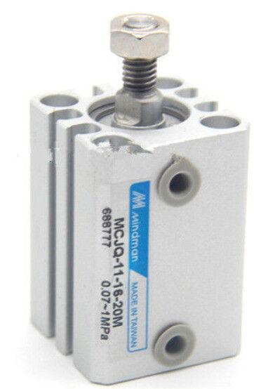 Fst  New  MINDMAN  cylinder  MCJQ-11-16-20M  free shipping