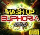 Mash up Euphoria 5051275021226 by Various Artists CD