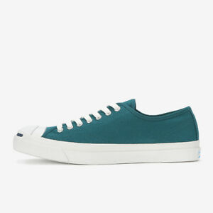 detailed look 2a527 62726 Image is loading CONVERSE-JACK-PURCELL-COLORS-RH-Green-Limited-Japan-