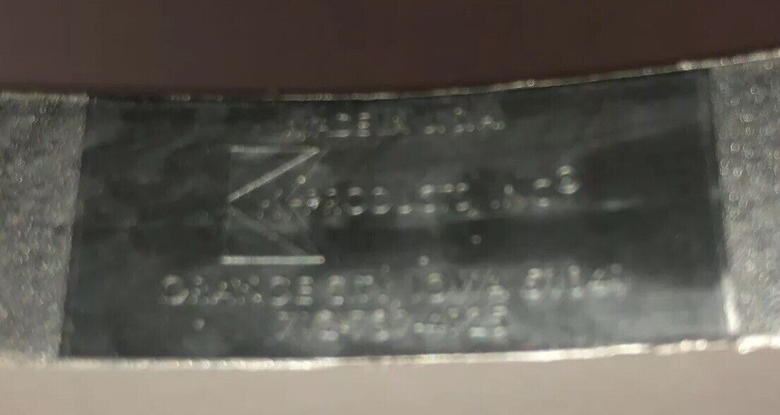 Vintage Snap-On 80s Jahre USA K-Products Schwarz Militär Militär Militär Five Star Hut Kappe | Angenehmes Gefühl  2bfb36