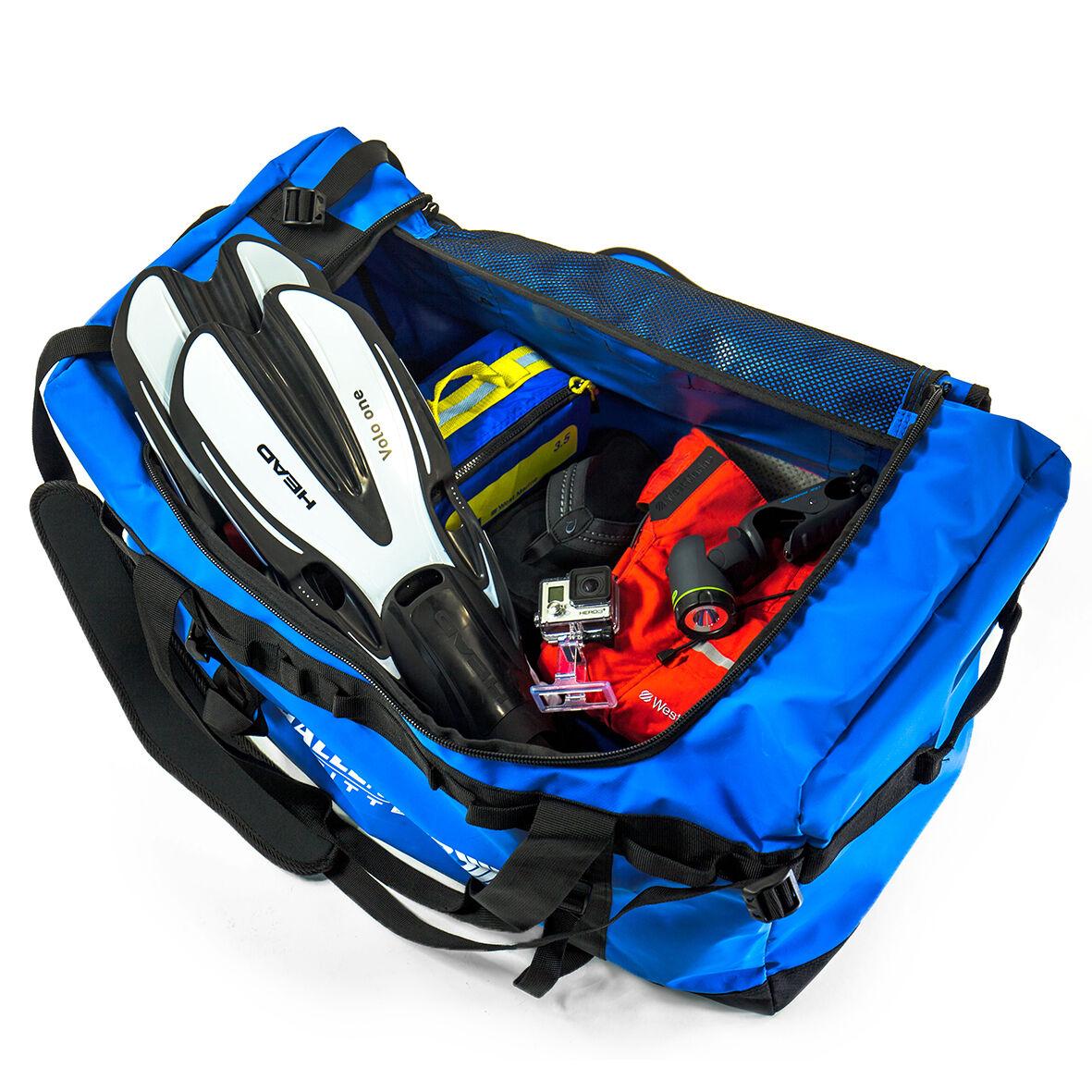 Marine Duffel Dry Bag For Boating Camping Hiking Kayak Large Water Resistant