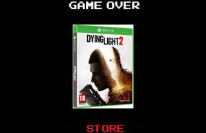 Dying Light 2 Xbox One Series X Nuovo ITA Videogame Promo Pre Order Copertina IT