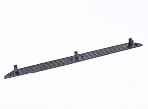 BMW X5 Puerta Trasera F15 Inserto de entrada 51477370422 7370422 Nuevo Original