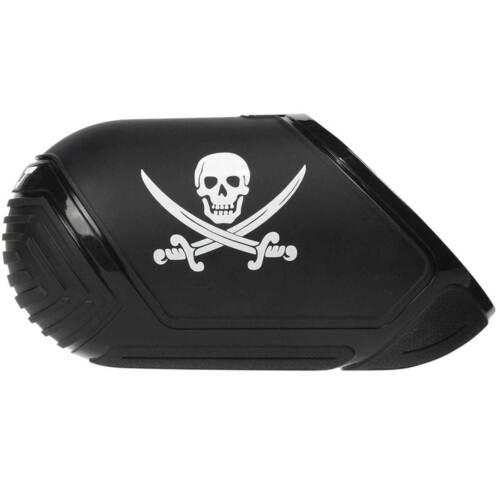 Jolly Roger Pirate Medium 68-72ci Exalt Paintball Tank Cover