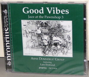 PROPRIUS-CD-PRCD-9058-Jazz-At-The-Pawnshop-Volume-3-Domnerus-et-al-1997-SS