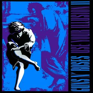 Use-Your-Illusion-II-Guns-N-039-Roses-CD-Sealed-New-2
