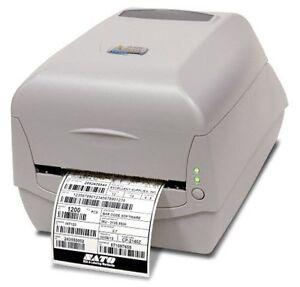 argox cp 2140 bartender software