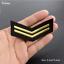 Patch-Toppa-Esercito-Militare-Military-AirBorne-AirForce-Ricamata-Termoadesiva Indexbild 9