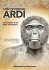 Discovering Ardi 0014381637526 With Mike Rowe DVD Region 1