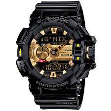Casio G-shock GBA-400-1A9 GBA-400 Hora Mundial Reloj Nuevo