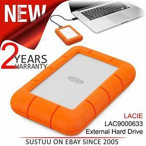 Lacie Rugged Mini 4tb Usb 3 0 2 5