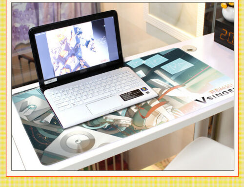 Anime Toilet-Bound Hanako-kun Game CCG Mat Gaming Play Mat Mouse Pad 70x40cm #15