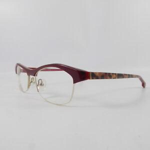 Beauty & Gesundheit Brillenfassungen SchöN William Morris 9907 Semi-rahmenlos C3234 Brille Brille Brillengestell üBereinstimmung In Farbe