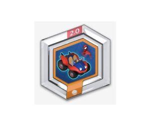 Disney Infinity 2 0 Spider Man S Spider Buggy Toy Box