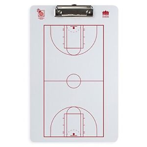 Dry-Erase-Basketball-Coaching-Clipboard