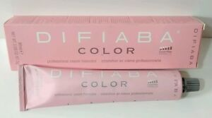 Difiaba Professional Cream Haircolor 4.65 Red Mahogany Very Clear Anti-Blemish Complex Facial Moisturizing Cream - 2 oz. by DERMA-E (pack of 2)