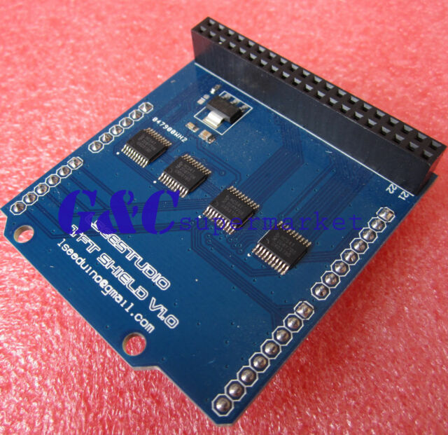 TFT 2.4'' LCD Touch Shield Expansion Shield Arduino UNO Mega2560 R3 M46