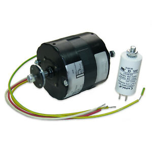 15870041-EVAPORATOR-FAN-MOTOR-FOR-FOSTER-BLAST-CHILLER-HIGH-SPEED-WITH-CAPACITOR