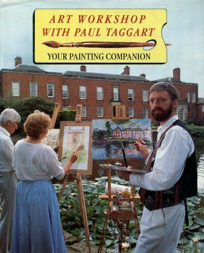 Your Painting Companion By PAUL TAGGART