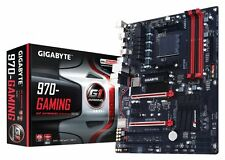 Gigabyte G1 Gaming 970-GAMING Motherboard Socket AMD AM3+/AM3 SB950 Chipset ATX