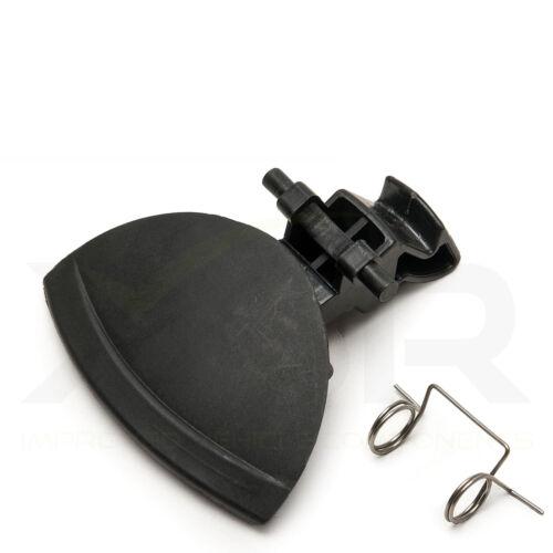 * Boîte à Gants Couvercle Poignée Kit de réparation plastique /> citroen c4