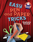 Easy Pen and Paper Tricks by Stephanie Turnbull (Paperback, 2013)