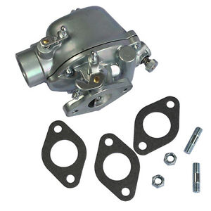 New-For-Ford-Tractor-2N-8N-9N-Heavy-Duty-8N9510C-HD-Marvel-Schebler-Carburetor