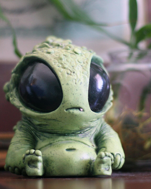 CMR Chris ryniak inmadura bubblegut súper Raro escultura de arte del juguete