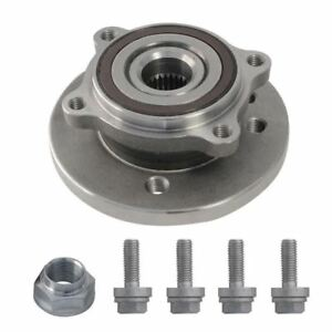 BMW-Mini-R50-Hatchback-2001-2006-Front-Hub-Wheel-Bearing-Kit-With-Bolts