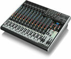 Behringer Xenyx X2222USB 22-Channel USB Audio Mixer