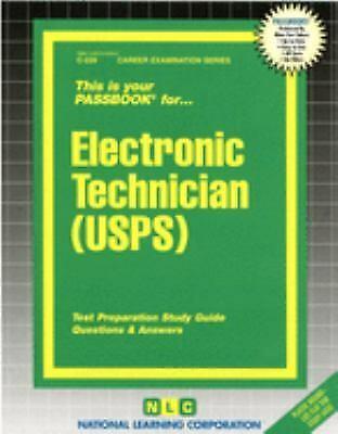 Electronic Technician USPS Spiral Jack Rudman