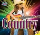 Country by Aaron Carr (Hardback, 2015)