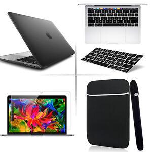 Macbook-Pro-Air-Retina-13-034-Smart-Rubberized-Matte-Case-Waterproof-Sleeve-Bag
