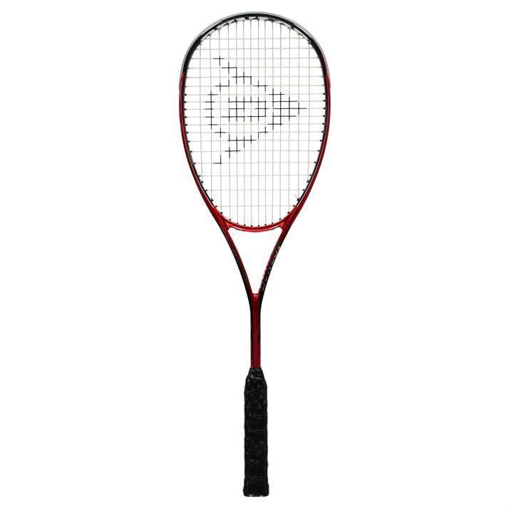 Dunlop Precision Pro 140 Squash Racquet