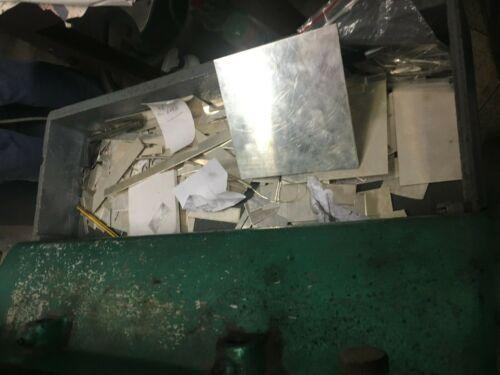 Silberblech 0,5 mm Echtes Ag 925 Sterling Silber 0,5X17 cm 5X170mm.