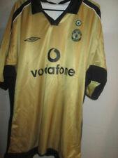 Manchester United 2001-2002 Centenary Reversible Football Shirt Size XXL /20036