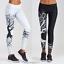 Women-Waist-Yoga-Fitness-Leggings-Running-Gym-Stretch-Sports-Pants-Trousers-New thumbnail 4