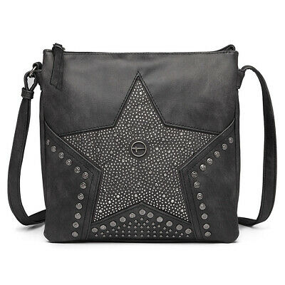 Tamaris Alea Crossbody Bag M Damen Umhängetasche Schultertasche 3193192 | eBay